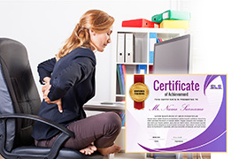 ergonomics training for organizations